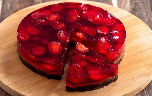 Arda'nın Mutfağı 21 Eylül kabak beğendili köfte, mantarlı bulgur pilavı ve jöleli pasta