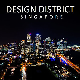 Various Artists - Design District: Singapore [iTunes Plus AAC M4A]