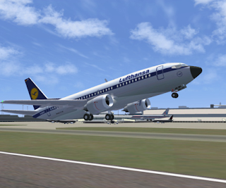 Airplane Simulator Game Online