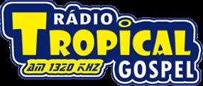 Rádio Tropical Gospel AM de Curitiba ao vivo e online