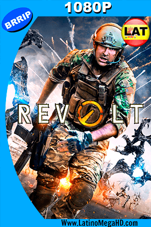 Revolt (2017) Latino HD 1080P ()