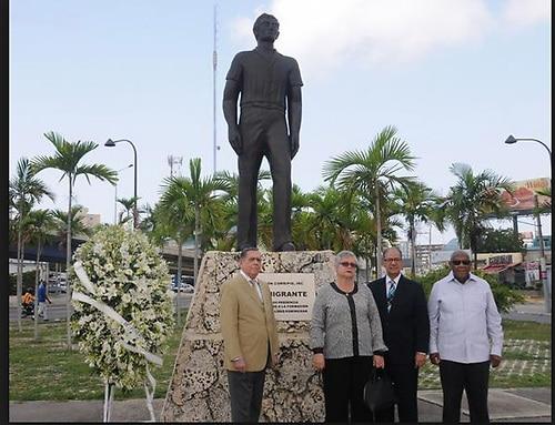 Fundación Corripio reconoce al inmigrante por sus aportes a República Dominicana
