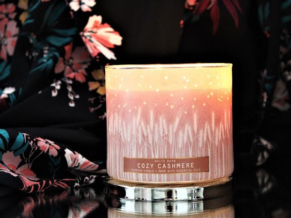 BATH & BODY WORKS | COZY CASHMERE - AVIS