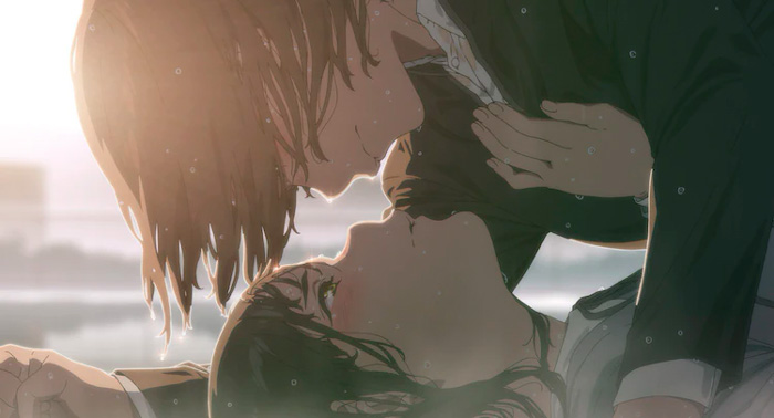 Alice and Therese's Illusory Factory (Alice to Therese no Maboroshi Koujou) anime film - Mari Okada