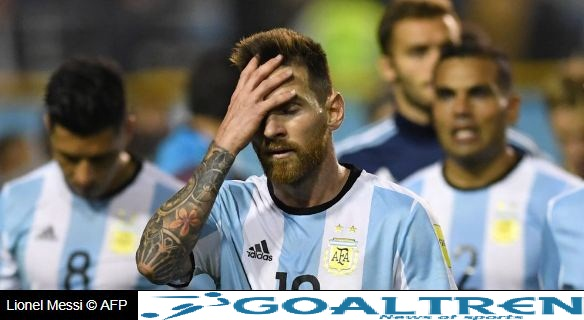 "alt=""Barcelona superstar Lionel Messi admitted that he felt very ashamed"""