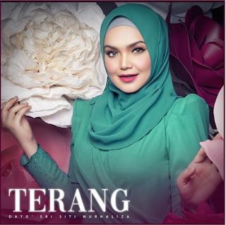 Dato Sri Siti Nurhaliza Lancarkan Lagu Baru Berjudul 'Terang'