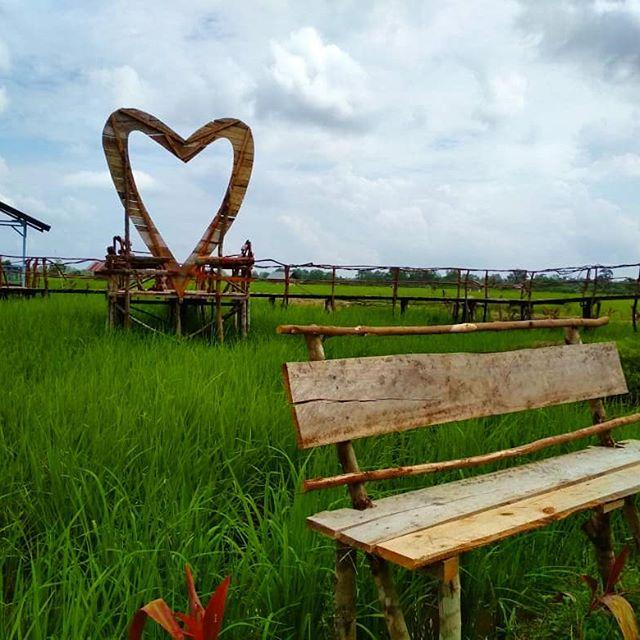 Spot Foto Taman Wisata Bj Go Green Riau