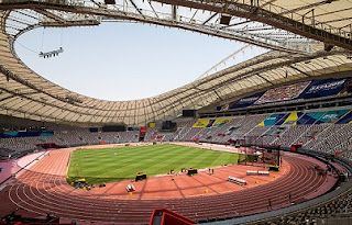 Belgrade and Yangzhou to host 2022 World Athletics Series events.