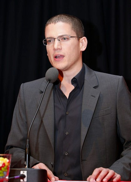 Image result for wentworth miller Sweden