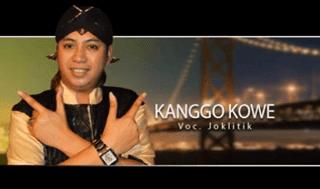 Lirik Lagu Kanggo Kowe