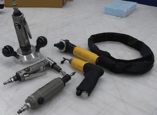 Composite Repairs