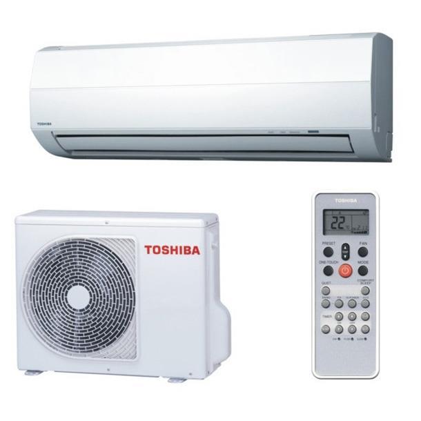 Sửa chửa máy lạnh Toshiba tại Huế