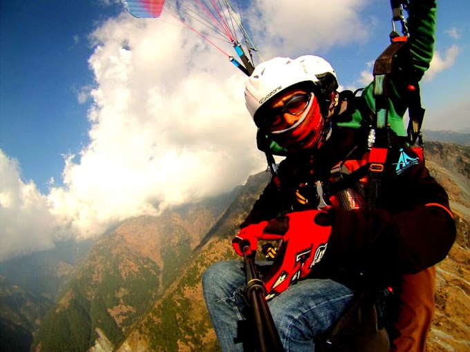 Billing Paragliding | Frequently Asked Questions
