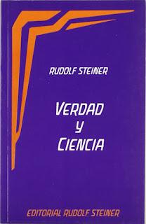 Verdad y Ciencia, de Rudolf Steiner