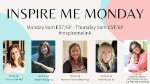 Scratch Made Food! & DIY Homemade Household is featured at Inspire Me Monday!