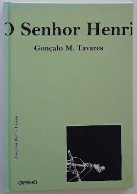 O Senhor Henri   10,00€