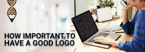 How Important To Have A Good Logo