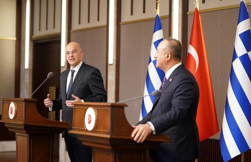 Οι λεκτικοί «κεραυνοί» στην Άγκυρα και η ελληνική στρατηγική