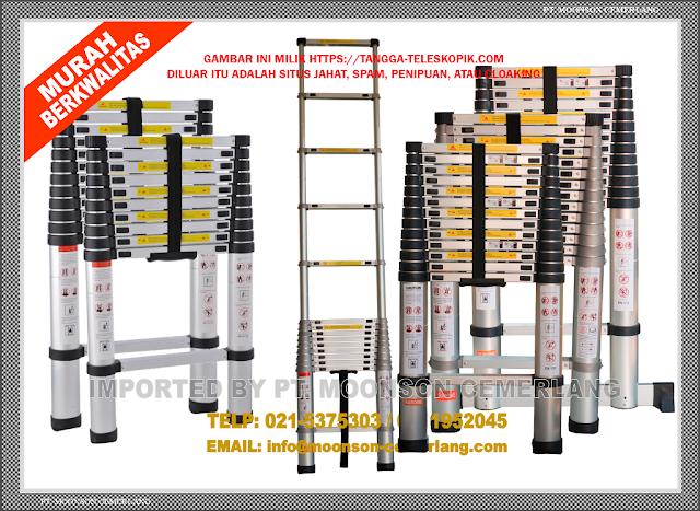 tangga-telescopic-murah
