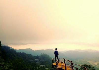 Puncak-Eurad-Bandung