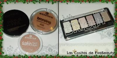 Sorteo navideño bloggers maquillaje, belleza y cosmética