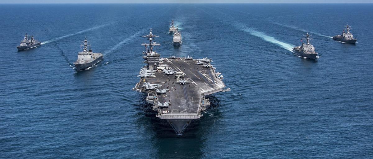 إيران وأمريكا.. سيناريوهات الحرب واحتمالات المواجهة