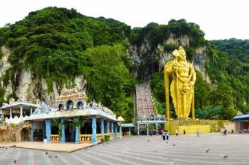 10 Objek Wisata Favorit di Kuala Lumpur Malaysia Yang Banyak Dikunjungi Wisatawan