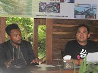 Warga Papua Di  DIY Dukung Pemerintahan Jokowi