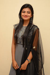 Rakshitha at Tholi Premalo event 022.jpg