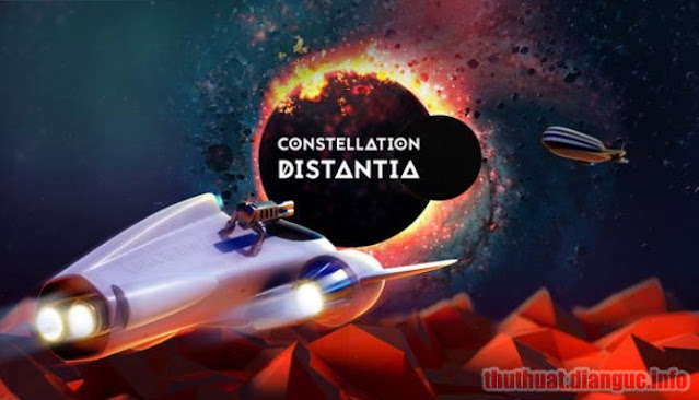 Download Game Constellation Distantia Full Crack