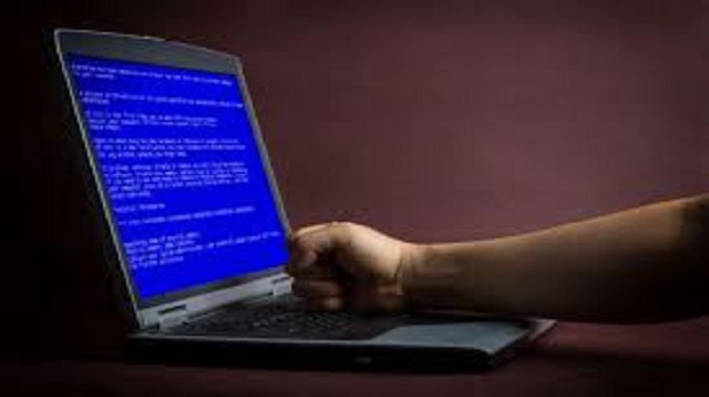 Cara Mengatasi Blue Screen