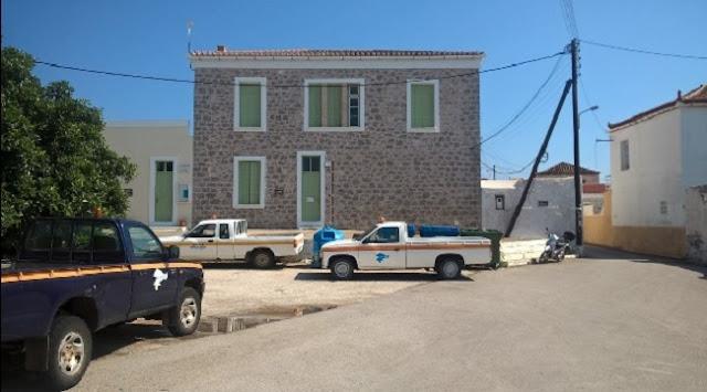 """Τρεις παρατάξεις στον Δήμο Ερμιονίδας λένε: """"Όχι στις αλόγιστες δαπάνες της ΔΕΥΑΕΡ"""""""