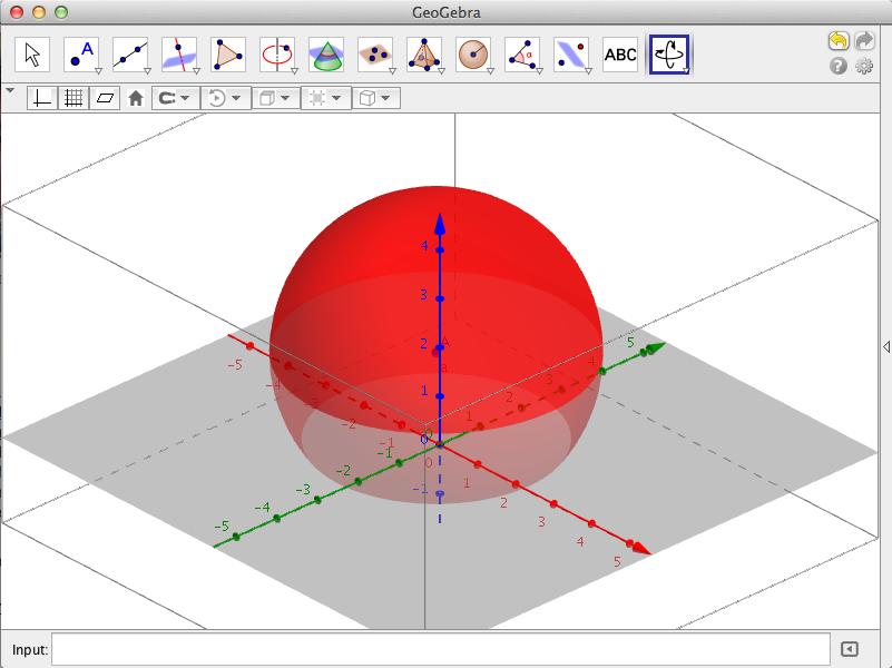 Download GeoGebra – Phần mềm hỗ trợ học toán đồ thị cho học sinh, sinh viên
