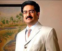 Kumar Birla CA MBA Leadership Blog Sandeep Manudhane SM sir BrightSparks Indore