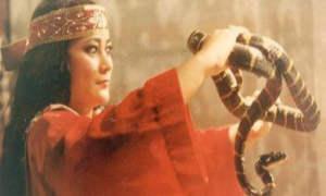 Film Horor Suzanna Terbaik dan Paling Seram
