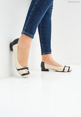 Zapatos de mujer de moda bajos
