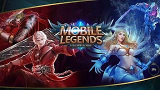 Cara Menambahkan Teman di Mobile Legends