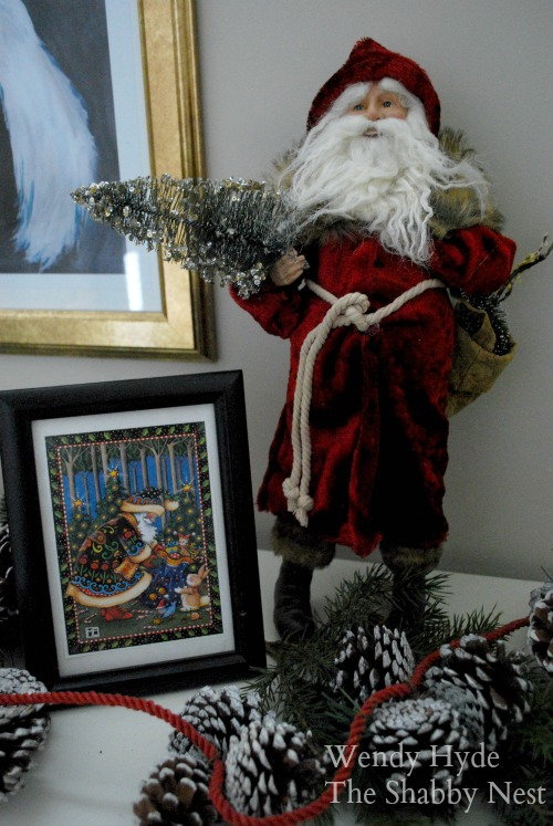 my wendy christmas