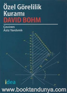 David Bohm - Özel Görelilik Kuramı