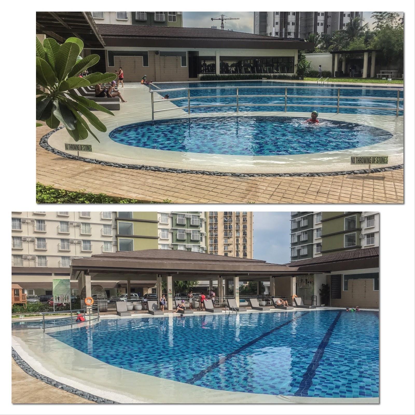Bamboo Bay Community Mandaue Swimmingpool