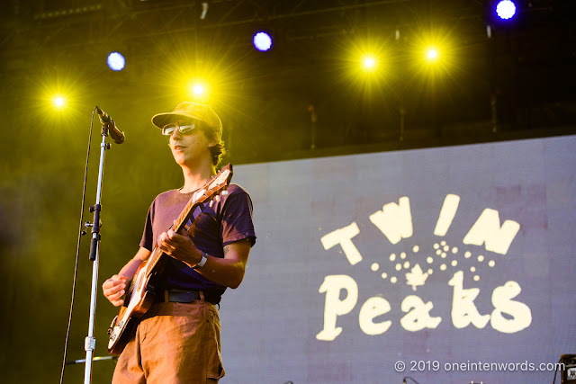Twin Peaks at Echo Beach on July 21, 2019 Photo by John Ordean at One In Ten Words oneintenwords.com toronto indie alternative live music blog concert photography pictures photos nikon d750 camera yyz photographer