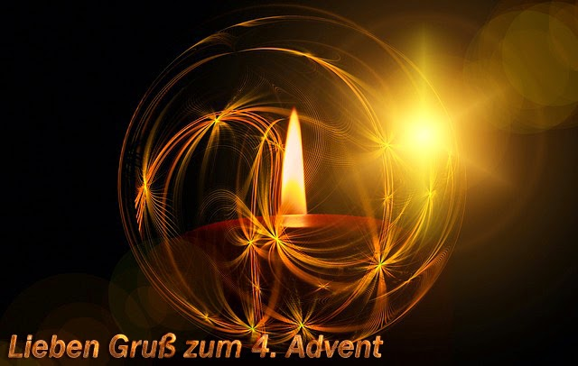 Adventbilder 4. Advent
