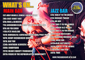 Jazz Coop June gigs