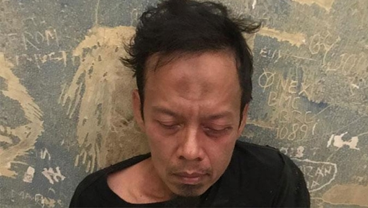 Polri: Abu Rara Berharap Ditembak Mati Usai Tusuk Wiranto