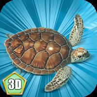 Ocean Turtle Simulator 3D Apk Download for Android