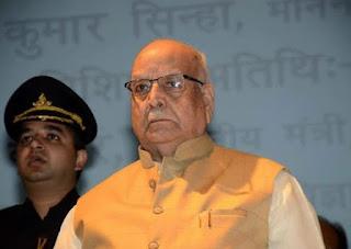 Madhya Pradesh Governor dies, three-day state mourning in UP