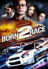 Born To Race Fast Track 2009 Hindi English Telugu Tamil Movie 480p