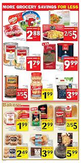 Food Basics Flayer Canada December 7 - 13, 2017