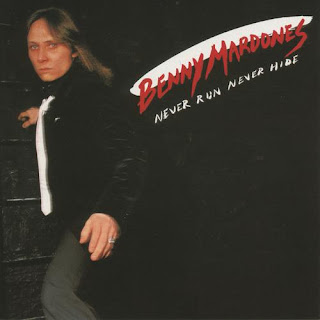 Into The Night by Benny Mardones (1980)