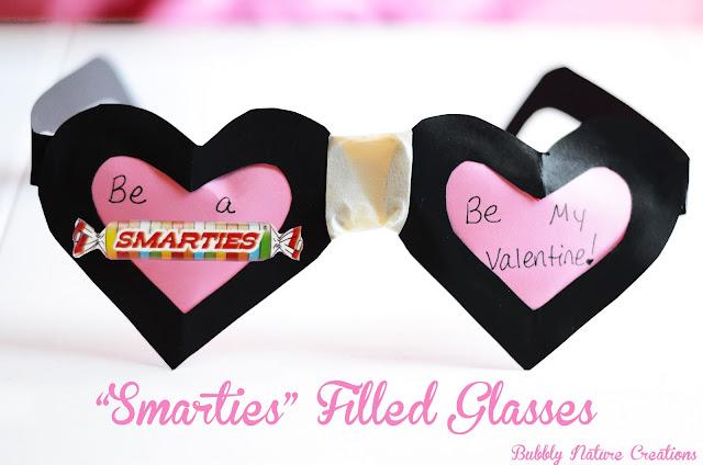 smarties3 Smarties Valentines Day Treats! #Cbias #IAmaSmartie